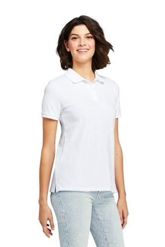 Women's Piqué Polo Shirt