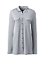 Women's Long Sleeve Viscose Jersey Tunic Blouse