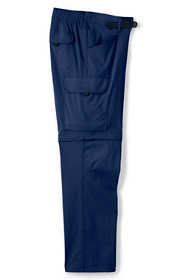 Men's Outrigger Zip Off Convertible Cargo Pants