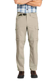 Men's Outrigger Zip Off Cargo Pants