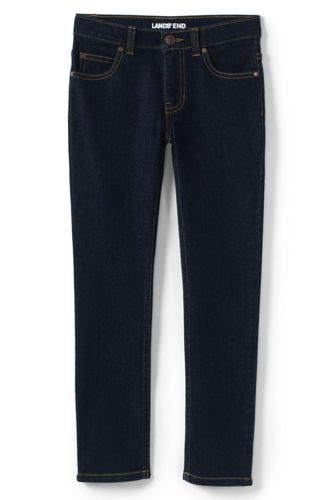 Jean Skinny Stretch Iron Knees, Garçon