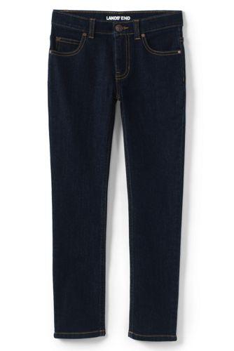 Iron Knees® Skinny Jeans für große Jungen