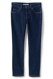 Boys' Iron Knees Stretch Skinny Jeans