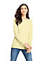 Sweatshirt Long Serious Sweats, Femme Stature Standard