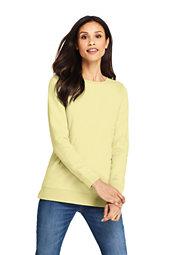 cc6c20040fa52 Sweatshirt Long Serious Sweats, Femme Stature Standard