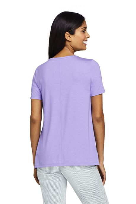 Women's Short Sleeve UPF Wicking T-Shirt