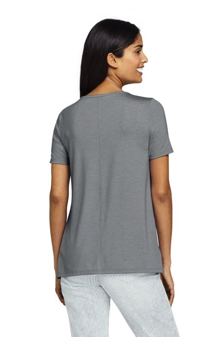 Women's Tall Short Sleeve Power Performance T-Shirt