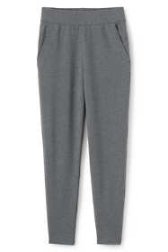Women's Petite Starfish Elastic Waist Sweatpants