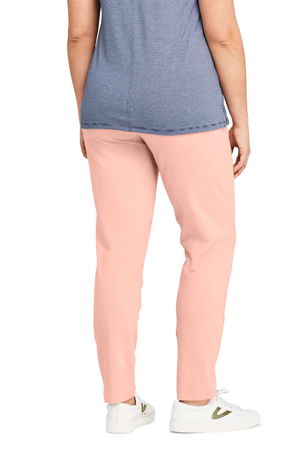 e5b8b64d0bf Women s Plus Size Starfish Knit Jogger Pants. Item  508013AH8. View  Fullscreen