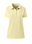 Women's Plus Short Sleeve Supima Polo Shirt