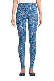 Women's Tall Starfish Mid Rise Knit Leggings