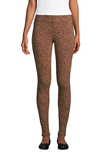 Women's Starfish Patterned Leggings