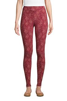 Legging Starfish en Coton Stretch, Femme
