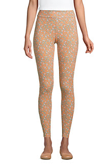 Gemusterte Starfish Leggings für Damen