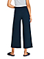 Pantalon Fluide 7/8, Femme Grande Taille