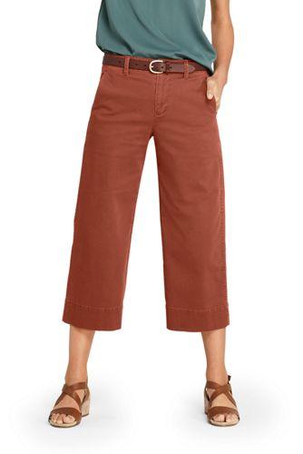Women's Mid Rise Velvet Slim Leg Pants