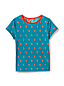 Little Girl's Reversible Rash Vest
