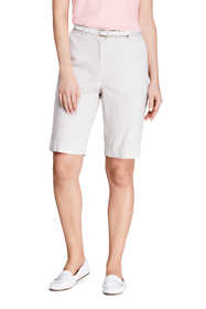 "Women's 7 Day 10"" Shorts - Stripe"
