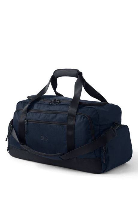 Commuter Travel Duffle Bag