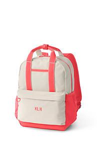 00d705af1e Handled Canvas Backpack