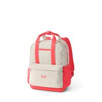 LandsEnd.com deals on Lands End Handled Canvas Backpack