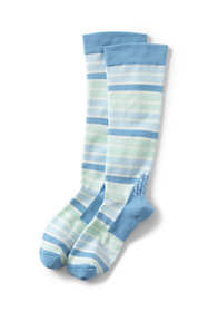 Women's Compression Pattern Socks