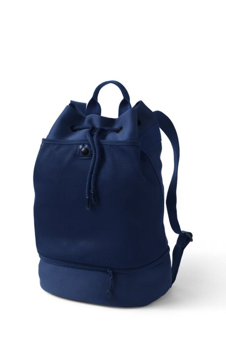 Neoprene Beach Backpack