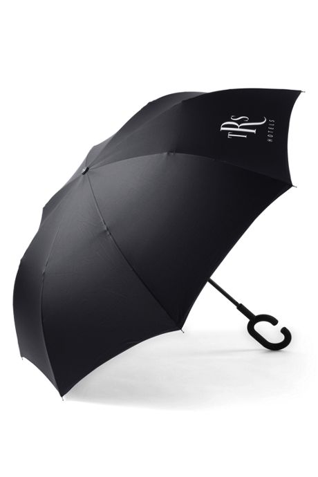 UnbelievaBrella Reverse Umbrella