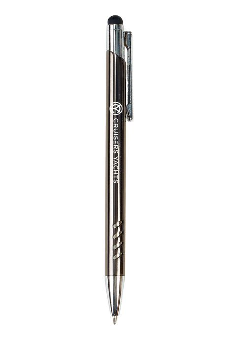 Zebra Millennial Stylus Retractable Ballpoint Pen