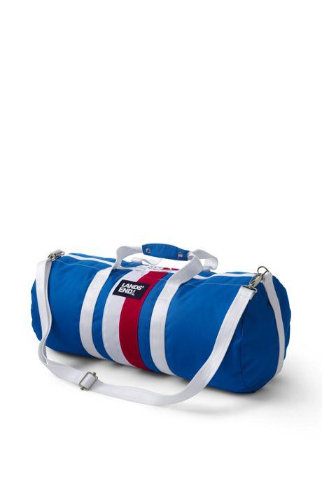Seagoing Signal Flag Duffle Bag
