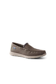 Men's Lightweight Comfort Loafers