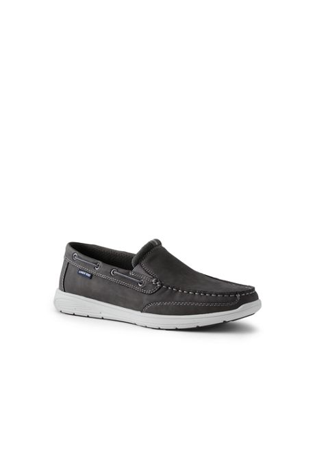 Men's Wide Lightweight Comfort Loafers
