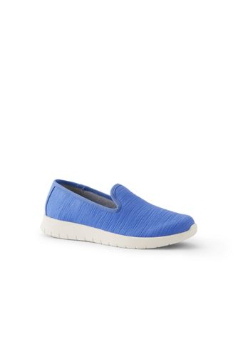 Women's Lightweight Comfort Mesh Slip On Shoes by Lands' End