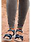 Sandales du Quotidien, Femme Pied Standard