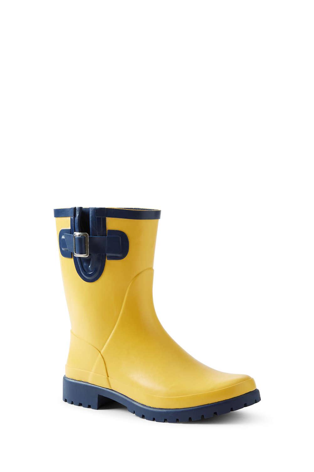 564964dcfa4 Women s Rain Boots from Lands  End