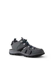 Men's All Weather Closed Toe Water Sandals