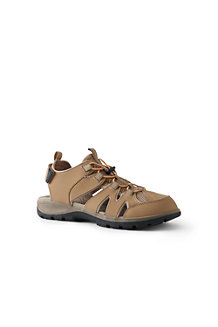 Geschlossene Allwetter-Sandalen für Herren