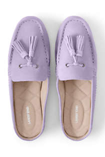 Women's Everyday Comfort Mule Loafers, alternative image