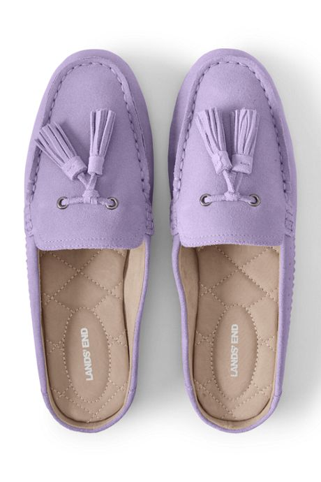 Women's Everyday Comfort Mule Loafers
