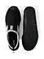 Chaussures Aquatiques Profilées, Homme Pied Standard