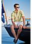 Mocassins Bateau Confort avec Lacets, Homme Pied Standard