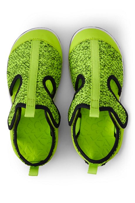 Kids Closed Toe Water Sandals