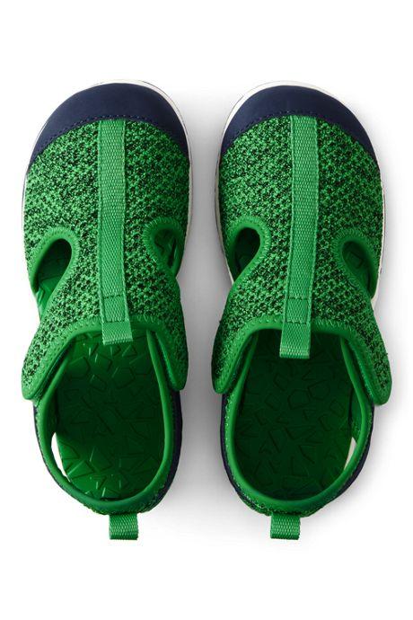 Kids Closed Toe Water Sandals