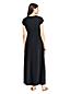 Maxi-Robe en Jersey Stretch, Femme Stature Standard