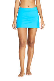 Women's Chlorine Resistant SwimMini Swim Skirt