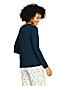 T-Shirt de Nuit à Manches Longues, Femme Stature Standard