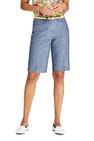 """Women's Chino 12"""" Shorts"""