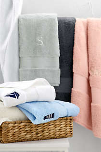 Cotton Modal Towel 6-piece set, alternative image