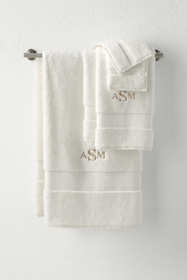 Cotton Modal Hand Towel