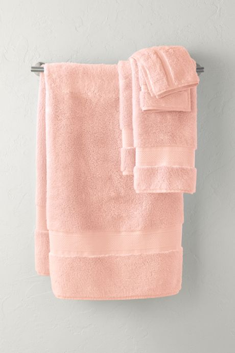 Cotton Modal Bath Sheet